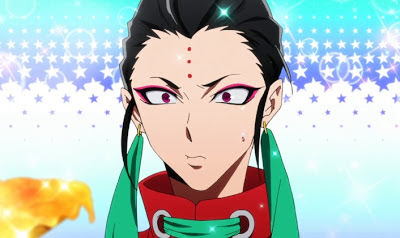 Nanbaka Episode 11 Subtitle Indonesia