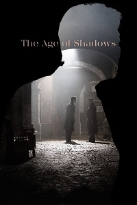 Poster The Age of Shadows