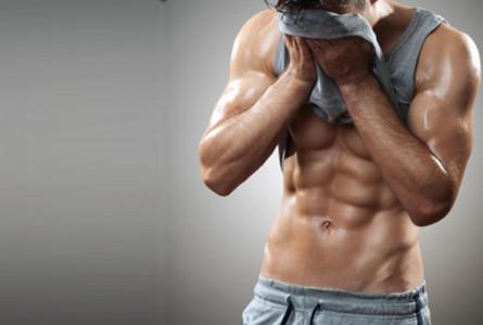 Los ejercicios anaeróbicos, deporte y salud