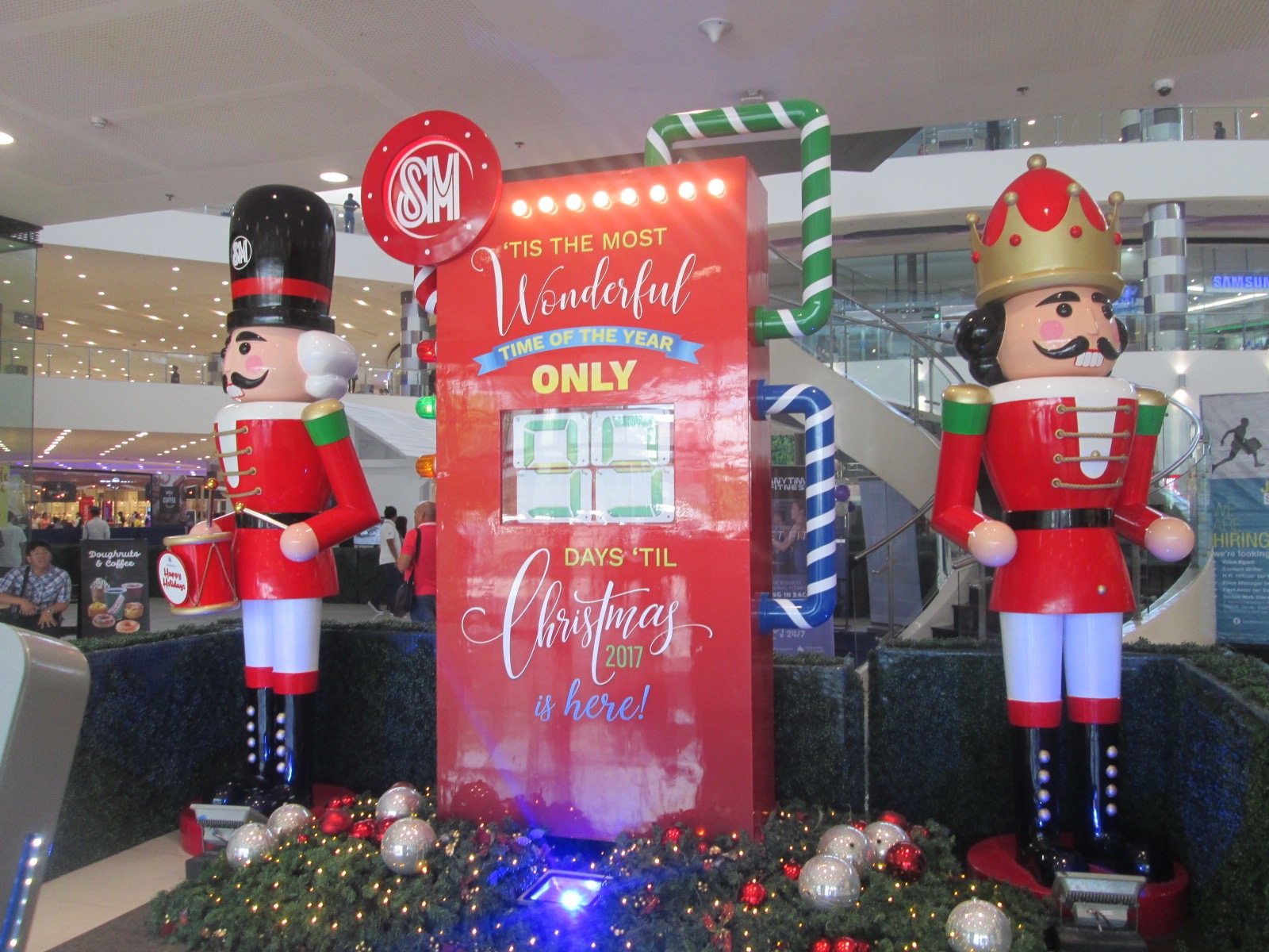 Until Christmas 99 Days Till Christmas.Philippinefails Only 99 Days Until Christmas