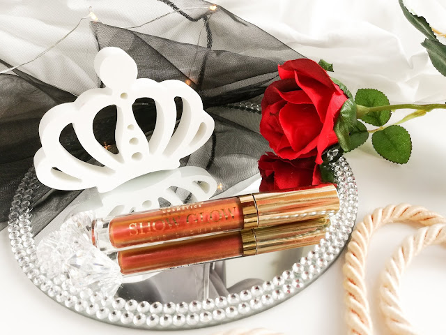 Revers Cosmetics | Lakier do ust SHOW GLOW