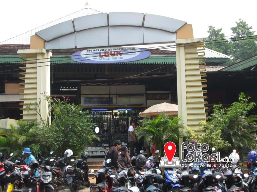 Mau Belanja Murah Di Jakarta? Ini Tempatnya!   KASKUS
