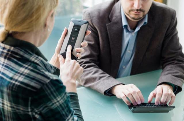Conheça o laptop Android Ultimate Smartphone Cum com opção de inicialização dupla