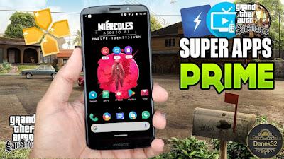 ▶︎Nuevas Apps PREMIUM para Android DE LUJO & Juegos PREMIUM◀︎Denek32