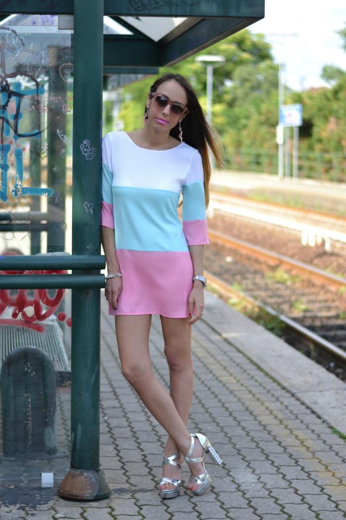 colori pantone outfit