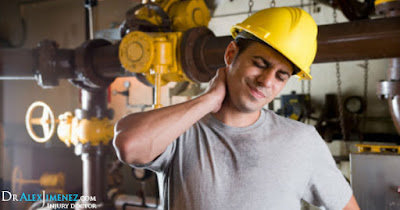 Worker's Compensation and Chiropractic Treatment - El Paso Chiropractor