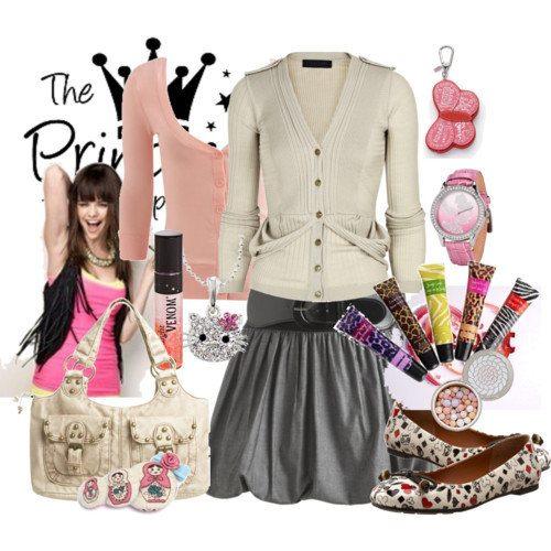 Teen Clothing Fashion 43