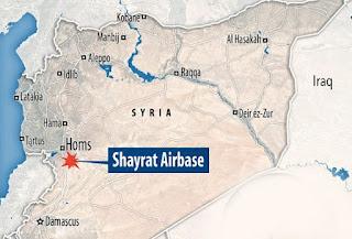 shayrat siria conjugando adjetivos