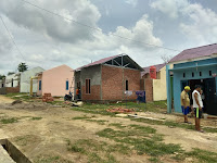 Rumah Layak Konstruksi