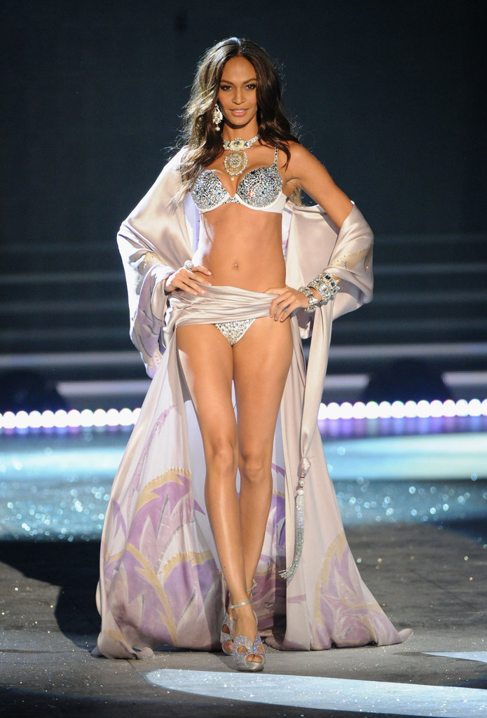 Victoria´s Secret Fashion Show 2012 - 2013 ropa intima femenina