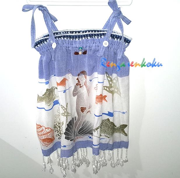 çocuk pestemal elbise