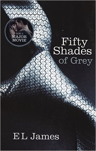 Download Free Fifty (50) Shades of Grey Book PDF