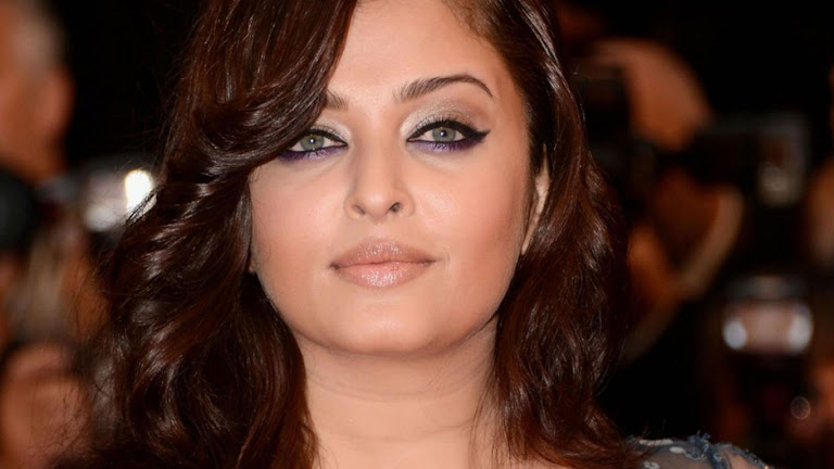 Aishwarya Rai HD Wallpaper 11