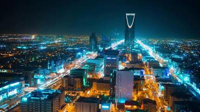 Seorang Manajer Inggris Takjub dengan Cara Bisnis di Saudi Arabia