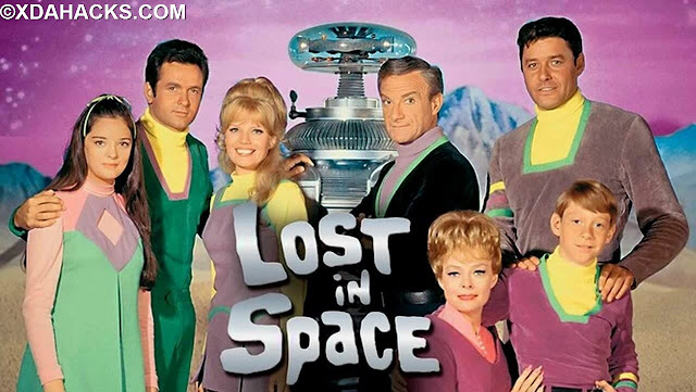 Lost In Space Series Download