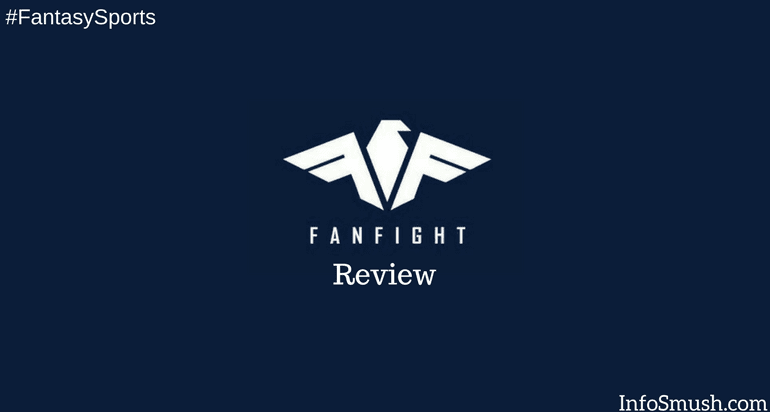 fanfight referral code- 9S540B