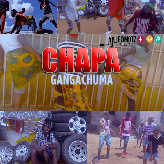 Ganga Chuma - Chapa