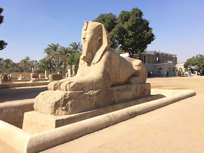Why you should visit Egypt now