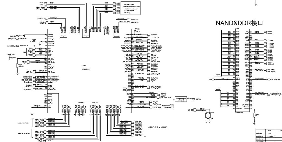 Download Schematic Oppo - Firmware27