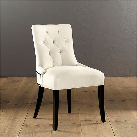 Ballard Designs Look Alikes Ballard Designs Gentry Chair