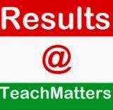 Result@TeachMatters.in.banner