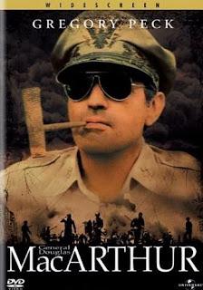 MacArthur (1977) แมคอาเธอร์ นายพลผู้ไม่แพ้