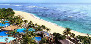 All About Bali Nusa Dua Beach Is the Perfect Exotic And Charming