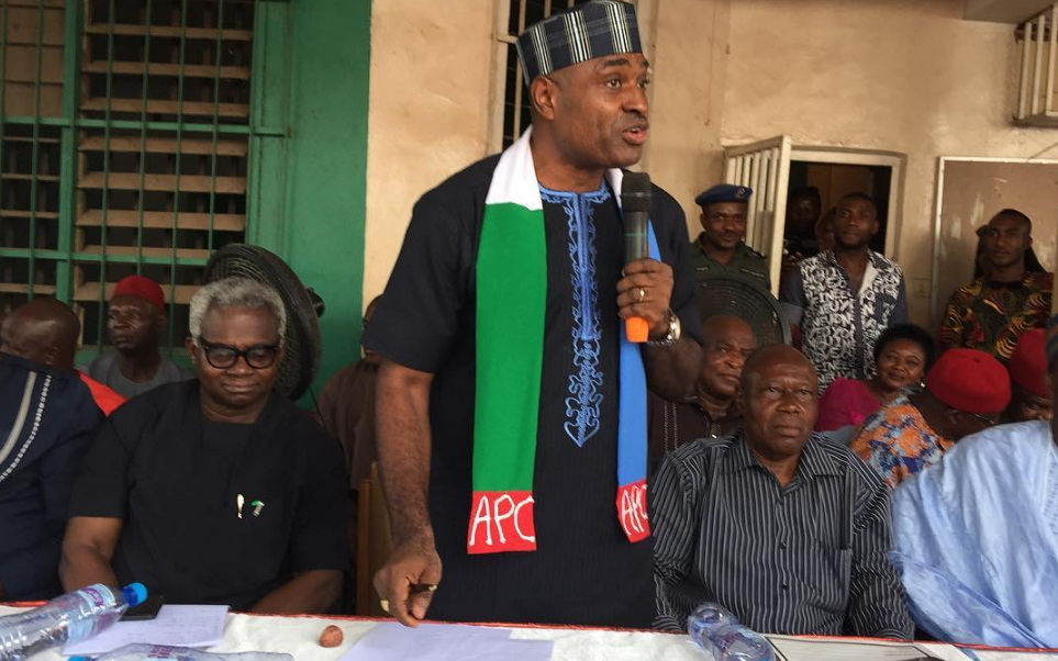 Gubernatorial Election 2019 Nigeria Update: Kenneth Okonkwo Running As Enugu Governor In 2019 Guber