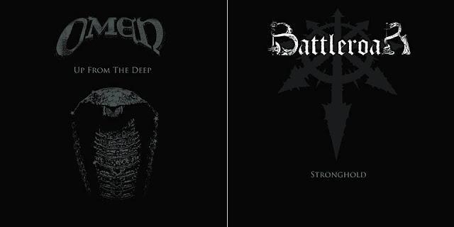 Battleroar - Stronghold
