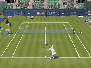 تعلم لعب لعبة التنس