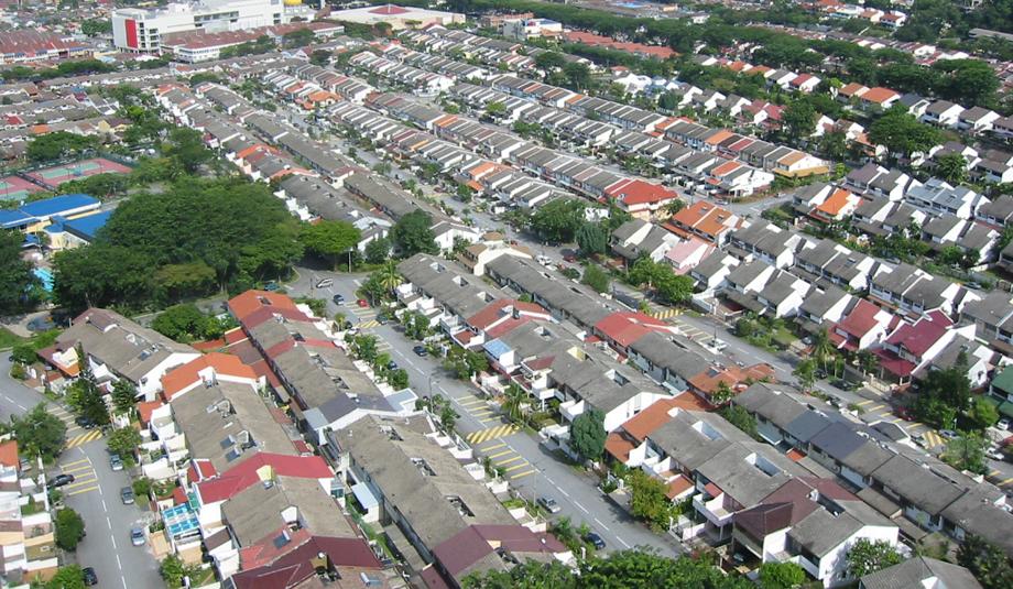 5 Point Industri Hartanah Malaysia Bakal Merudum Pada 2018