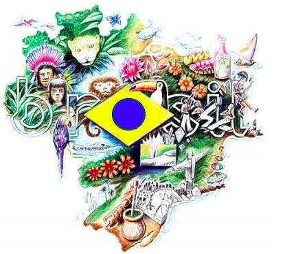 Construção da Identidade Brasileira