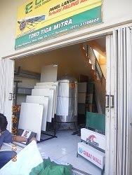 Jual Bata Ringan / Hebel Citicon Di Surabaya, Sidoarjo, Gresik