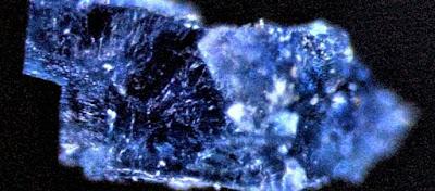 Ανακαλύφθηκαν οι πρώτοι μετεωρίτες που έχουν συστατικά ζωής -Νερό και οργανικά μόρια