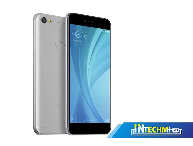 Xiaomi Note 5A Prime HP Android 2 Jutaan Terbaik Tahun Ini