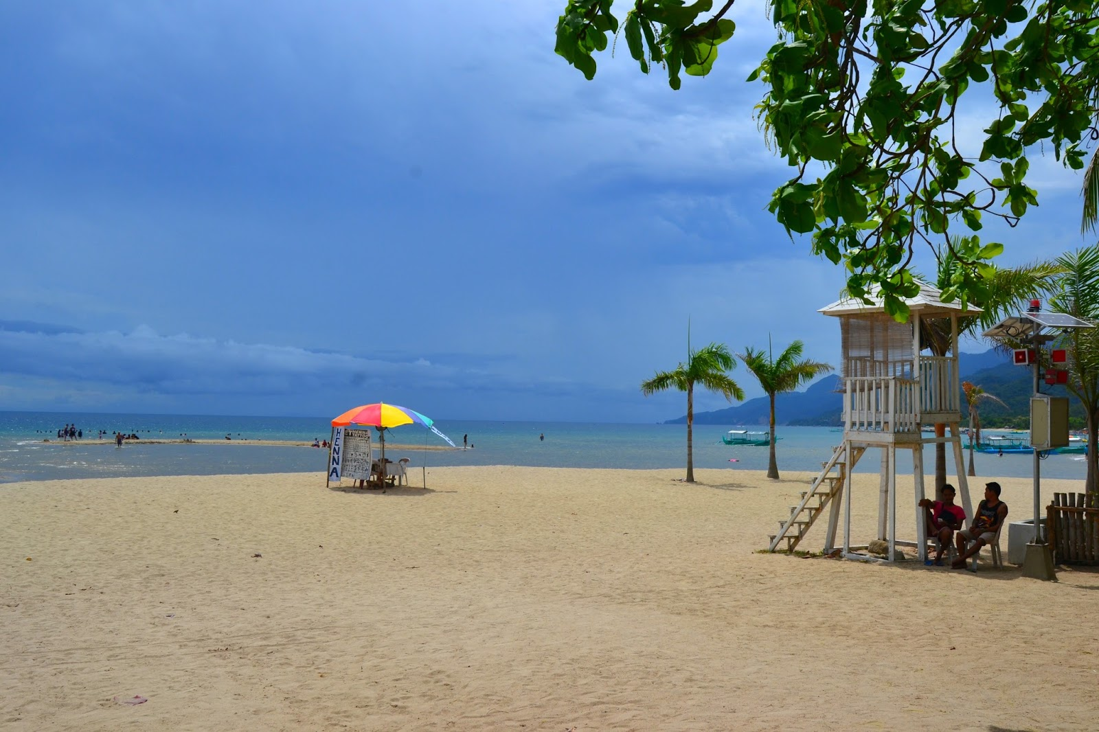 Kabayan Beach Resort Rates