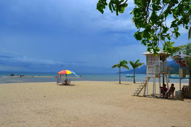 Kabayan Beach Resort - San Juan, Batangas
