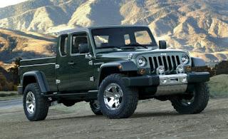 2020 Jeep Wrangler Redesign, Prix et Date de Sortie Rumeu