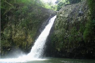 Curug Bentang, Kabupaten Subang
