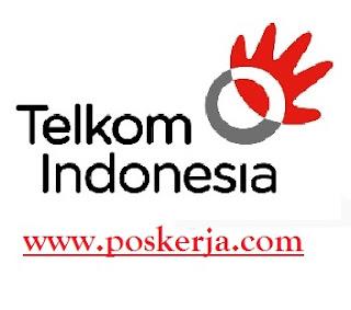 Lowongan Kerja Juni 2018 Telkom Group