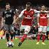 #3 - Arsenal 2-1 Southampton
