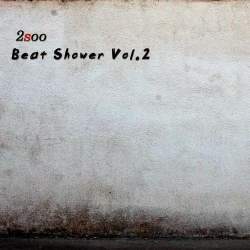 [Single] 2Soo – Beat Shower Vol. 2