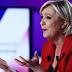 Le Pen carga contra Hollande: 'Hay que restaurar las fronteras de inmediato'
