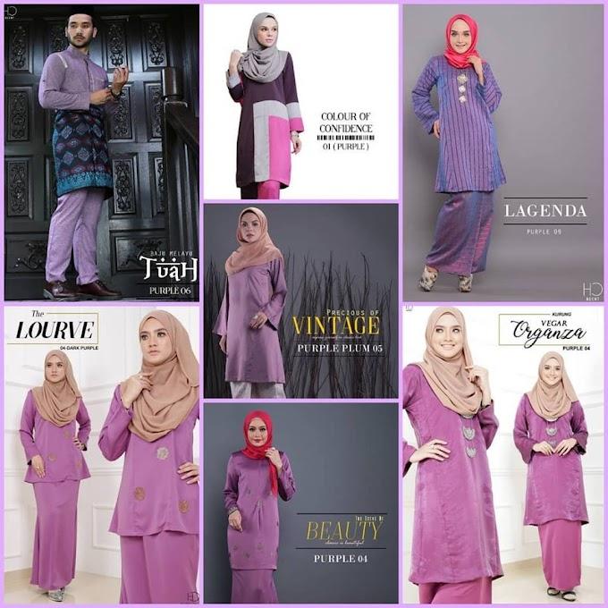 Mix n Match (Purple)