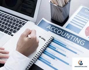 محاسبة المقاولات - أهم حسابات تتضمنها محاسبة المقاولات 2019