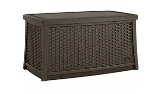 Suncast ELEMENTS Coffee Table with Storage, Suncast Storage Boxes, Suncast Vertical Deck Boxes, Suncast Elements, Suncast Storage Cube, Suncast Patio Storage Box, Suncast Wicker Deck Box, Suncast Deck Box with Seat, Suncast,