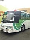 CHÓFER VOLANTA!! Pánico y mucho miedo entres pasajeros del expreso de las 9 am Barahona -  Sto Dgo