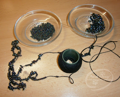 blog diy, blog o biżuterii