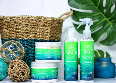 12 Black Owned Natural Hair Brands to Watch in 2019 - Strands of Faith