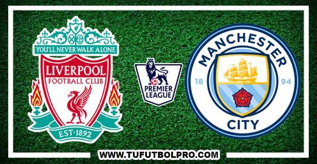 Ver Liverpool vs Manchester City EN VIVO Por Internet Hoy 31 de Diciembre 2016